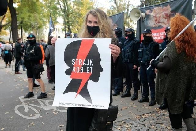 W Kielcach odbędzie się dziś protest.