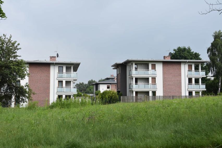 Najmodniejsze osiedla w Rybniku? Agenci nieruchomości...