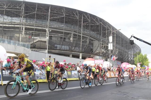 2. etap Tour de Pologne 2020 z Opola do Zabrza rozegrany zostanie 6 sierpnia. Zobaczcie trasę, mapy, czasy przejazdu i premie Zobacz kolejne zdjęcia. Przesuwaj zdjęcia w prawo - naciśnij strzałkę lub przycisk NASTĘPNE