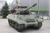 Muzeum Broni Pancernej w Poznaniu zyskało niszczyciel czołgów Achilles. To jedyny egzemplarz w Polsce! [ZDJĘCIA, WIDEO]