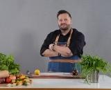 Pasta z fasoli. PRZEPIS na pyszną pastę wege.  Przepis szefa kuchni, Marcina Budynka na zdrową przekąskę