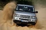 Używany Range Rover Sport L320 (2005-2013). Wady, zalety, typowe usterki, sytuacja rynkowa