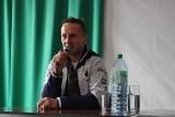 W Aleksandrowie Kujawskim gościł żużlowiec, do Ciechocinka przyjedzie znany komentator sportowy