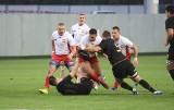 Rugby. Czterech łodzian w kadrze na mecz z Holandią 29 lutego
