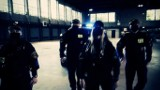 Krakowska Straż Miejska przyjęła wyzwanie #Hot16challenge2 i rapuje dla medyków [WIDEO]