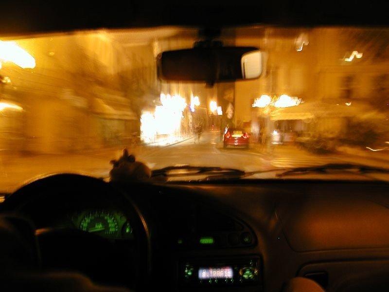 Kierowco, zadbaj o swój wzrok i bezpieczeństwo. Przed zimą