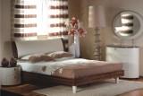 Nasze Dobre Świętokrzyskie 2012: Kolekcja sypialni Dream Collection firmy DEK Meble z Kielc