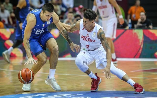 Koszykarską reprezentację Polski czekają w Walencji dwa mecze kwalifikacyjne do EuroBasketu 2022