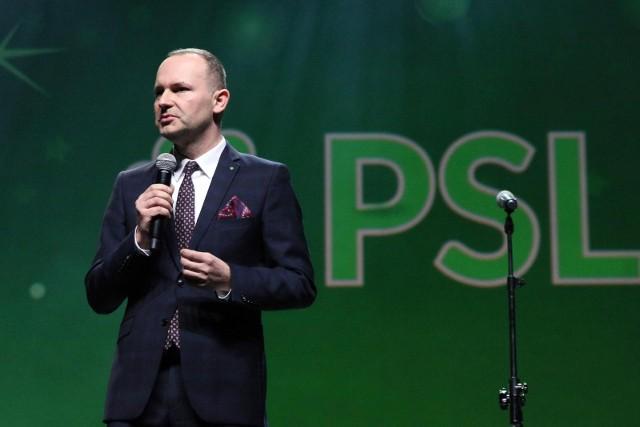 Krzysztof Hetman (na zdjęciu) w zamieszczonym w mediach społecznościowych nagraniu przeprosił wyborców za Jarosława Sachajko z Kukiz'15.