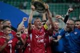 Raków Częstochowa zdobył Superpuchar Polski. Legia Warszawa przegrała ósmy raz z rzędu, ale dopiero w karnych