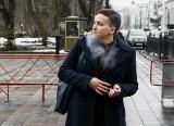 Ukraina: Nadia Sawczenko zatrzymana przez służby specjalne. Jest oskarżona o planowanie ataku terrorystycznego na parlament