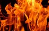 W Rdzowie niedaleko Potworowa w powiecie przysuskim doszło do pożaru. Spłonął budynek gospodarczy