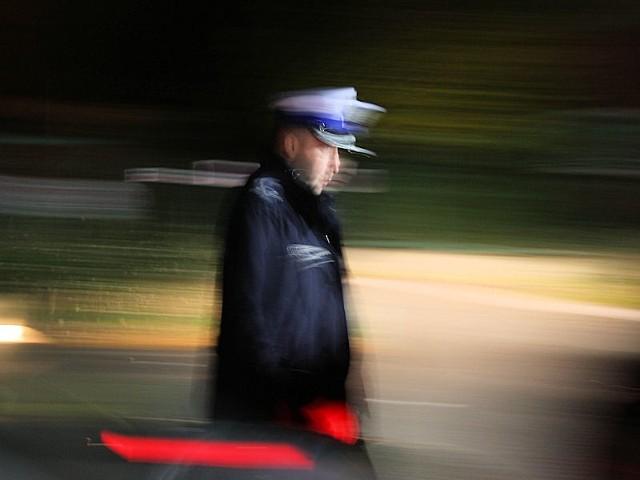 Policja wyznaczyła objazdy na czas trwania eksperymentu.