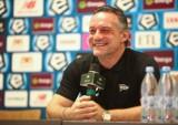 Piotr Nowak, trener Lechii Gdańsk: Nie bądźmy rozczarowani po minimalnych zwycięstwach