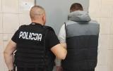Ostrołęccy policjanci zatrzymali złodziei z Litwy