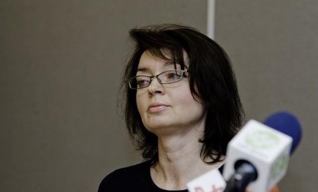 Dorota Janczewska kierowała MCK nieco ponad dwa lata. Wróciła na swoje dawne stanowisko w magistracie.