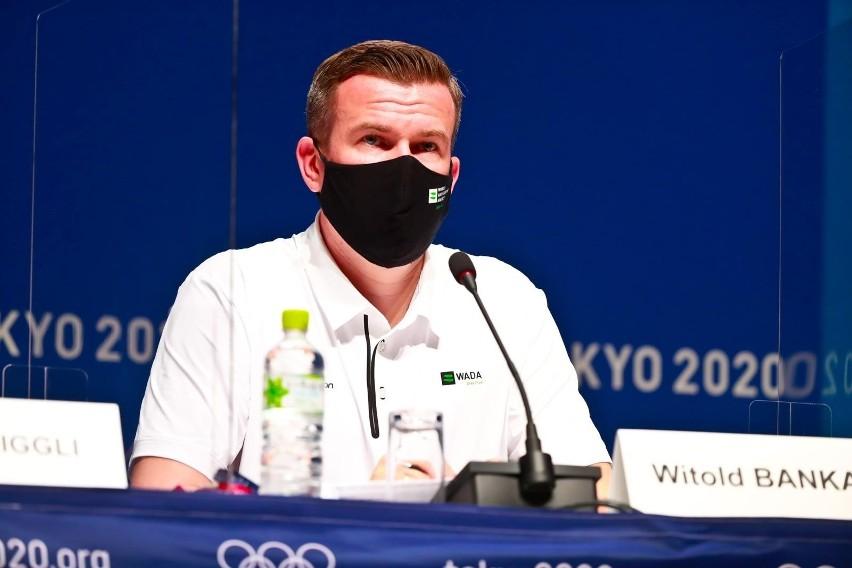 Tokio 2020. Witold Bańka, szef WADA: W walce z dopingiem mamy coraz więcej broni