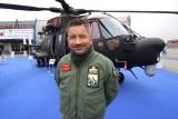 Pilot śmigłowca AW 101 z PZL Świdnik i... tajemnice tego giganta (WIDEO)