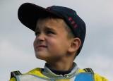 Zobacz kolejne niepublikowane zdjęcia małego Bartosza Zmarzlika ze Stali Gorzów. Też z Tomaszem Gollobem