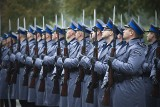 Otwarcie Komendy Powiatowej Policji w Białogardzie [ZDJĘCIA, WIDEO]