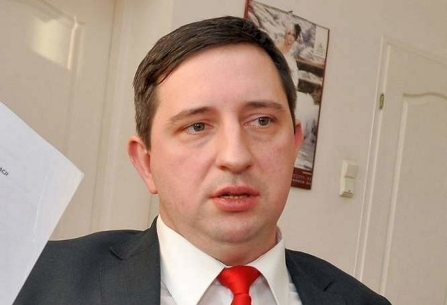 Burmistrz Supraśla - Radosław Dobrowolski
