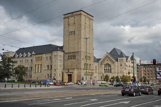 CK Zamek to jedna z wiodących instytucji kulturalnych Poznania