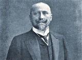 Witold Korytowski na kilkanaście dni z Krynicy zrobił stolicę Galicji
