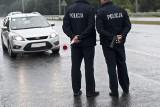 Bydgoscy policjanci będą mówić o przyczynach wypadków drogowych i apelować o rozsądek