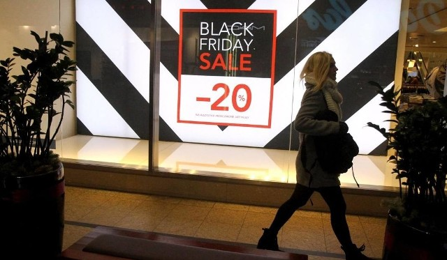 Black Friday wypada dziś, 23 listopada 2018. Jakie promocje czekają w opolskich sklepach?
