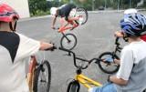 Dzieci w sportach ekstremalnych. Zabawa czy zagrożenie?