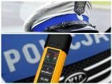 Policjant z Grudziądza miał 2,83 promila. Ale czy prowadził auto? Sprawę bada prokuratura