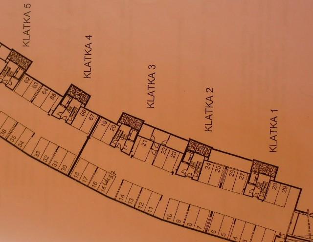 Plan garaży podziemnychPierwotny rynek mieszkaniowy: podsumowanie I kwartału 2011 r.