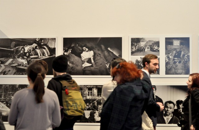 Organizatorzy Miesiąca Fotografii od dawna myśleli o konieczności zmiany formuły, sytuacja związana z pandemią przyspieszyła ten proces