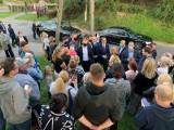 Likwidacja szkoły w Smardzowicach. Mieszkańcy bronią placówki wszystkimi siłami, szykują manifestację