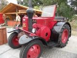 Wiekowe traktory: na chodzie tylko pod Jasną Górą [ZDJĘCIA]
