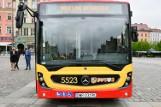 Będzie 10 nowych linii autobusowych z Wrocławia do okolicznych gmin [TRASY, MAPA]