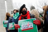 """Jest projekt ustawy """"Legalna aborcja. Bez kompromisów."""" Marta Lempart: Będziemy próbować tyle, ile będzie trzeba"""