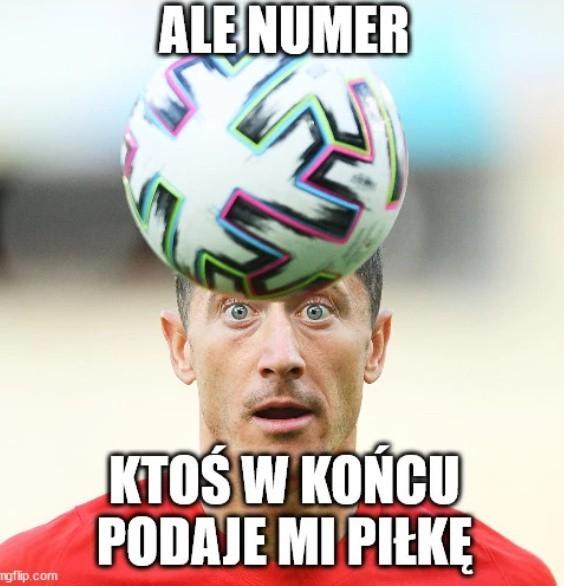 Euro 2020. Gol stracony po analizie VAR nie podłamał...