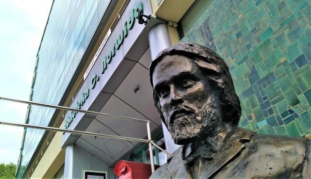 Biblioteka Norwida w Zielonej Górze zaprasza mieszkańców do wzięcia udziału w akcji zazielenienia patio.