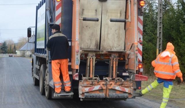 Nowy system opłat za śmieci wszedł w życie 1 stycznia 2021 roku