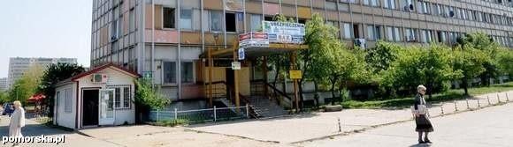 Hotel Lipsk przy Działowskiego w Toruniu