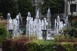 W tym roku bez fontann, wodnych kurtyn czy poidełek. Wszystko to przez koronawirusa