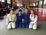 Mają ogromne sukcesy w judo. Są w kadrze narodowej