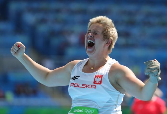 Anita Włodarczyk, dwukrotna mistrzyni olimpijska, umie sobie radzić z presją. I akurat w jej przypadku przełożenie igrzysk o rok miało korzyść - dzięki temu zdołała wyleczyć urazy