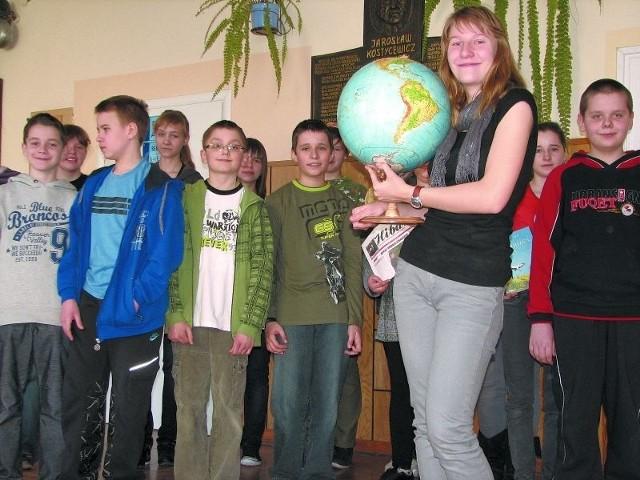W SP nr 3 warto się uczyć. Panuje tam doskonała atmosfera, a uczniowie odnoszą wiele sukcesów.