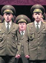 Koncert Chóru Aleksandra Pustowałowa został odwołany