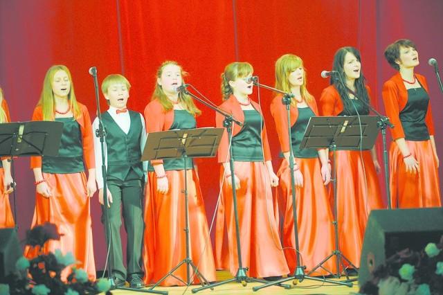 Ważną część dotacji stanowią pieniądze na działalność chórówi zespołów śpiewaczych.