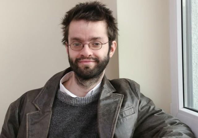 Aleksander Temkin, szef Komitetu Kryzysowego Humanistyki