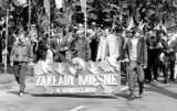 Inowrocław. 1 Maja w Inowrocławiu. Tak wyglądały pochody pierwszomajowe w czasach PRL-u [zdjęcia]