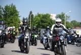 Moto Łapa. Motocykliści z Jarosławia pomagają bezdomnym zwierzakom. Do akcji dołączyła Szkoła Podstawowa nr 11 [ZDJĘCIA]